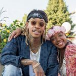 "The Mother-Son Bond of Wiz Khalifa and His Mom, ""Peachie"""