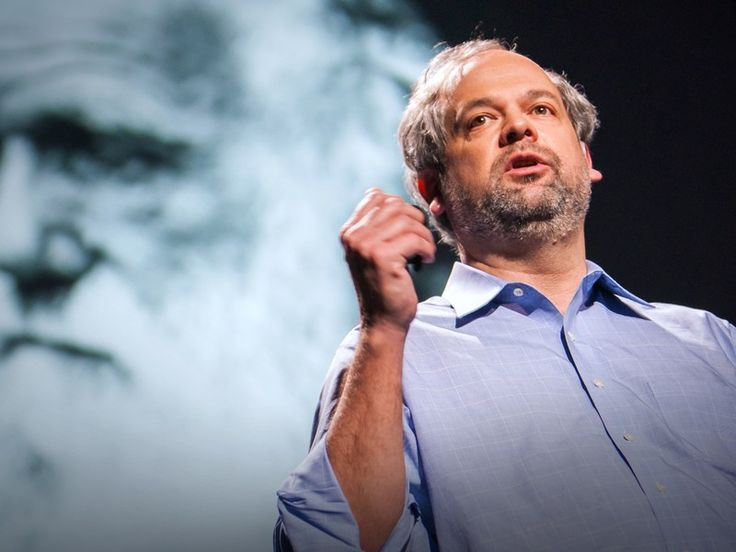 Juan Enriquez: The next species of human | Talk Video | TED.com