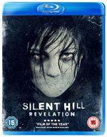 Silent Hill: Revelation 3D (Blu-ray) #UKOnlineShopping #UKShopping