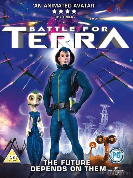 Phim Cuộc Chiến Ở Terra