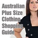 A directory of 80+ online plus size clothing stores for Australian women