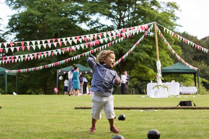 summer fete wedding in the cotswolds the o 39 jays wedding