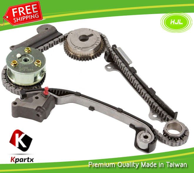 Details about Timing Chain Kit For Nissan Almera Primera 1 6