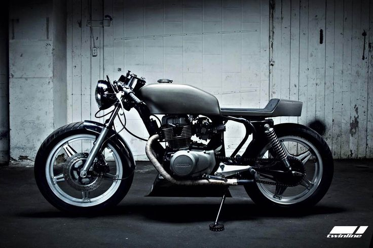 The 175 best CM400 images on Pinterest | Motorbikes, Motorcycles and ...