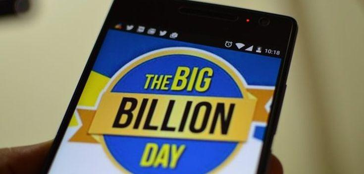 #Flipcart sale How Big data helped amazon for big sale