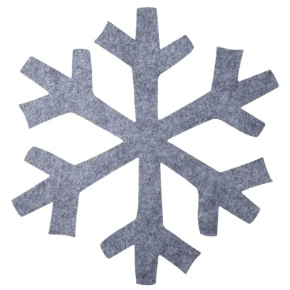 Snowflake idea