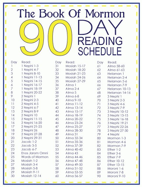 Purpose Driven Motherhood: Who wants to join me in a 90-day Book of Mormon challenge this summer?