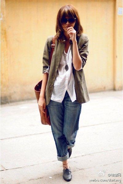casual wear                                                                                                                                                                                 Más