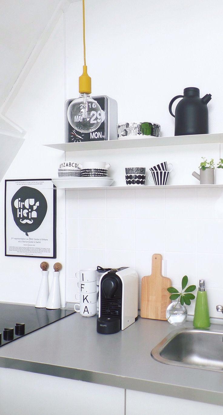 Via NordicDays.nl | Menu | Muuto | Marimekko | Kitchen | White