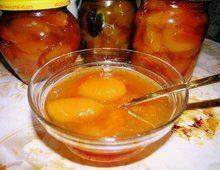 Так абрикосы вы явно ни разу не делали!