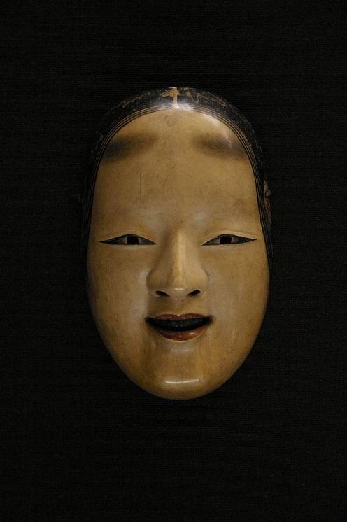 die besten 25 japanische maske ideen auf pinterest oni. Black Bedroom Furniture Sets. Home Design Ideas