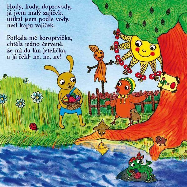 básničky pro děti - Hledat Googlem