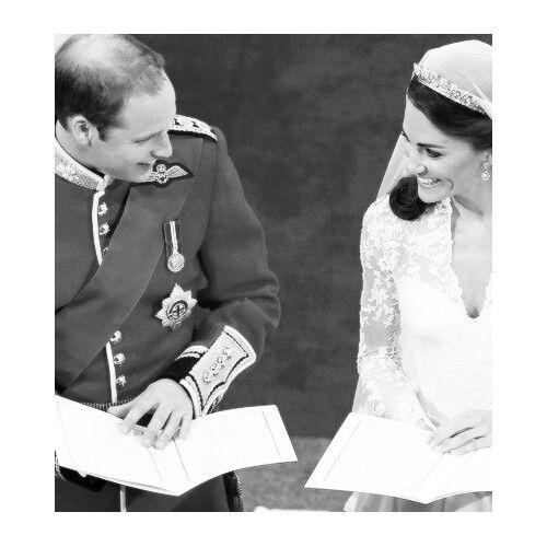 Royal Weddings Vows Kate Middleton