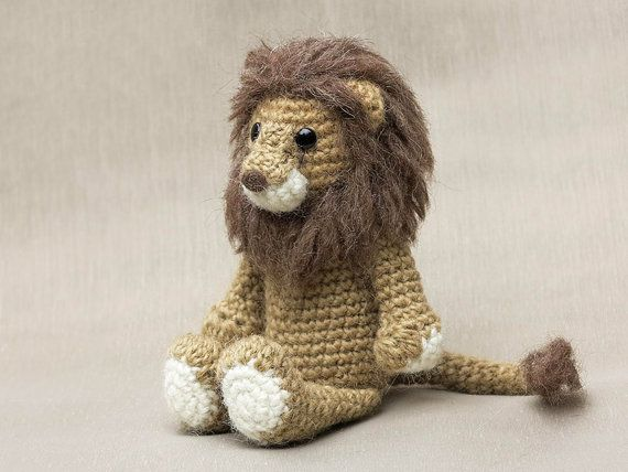 108 best amigurumi lions and tigers images on pinterest crochet amigurumi crochet lion pattern dt1010fo