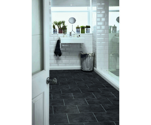 Expona Domestic Vinyl Flooring Product Range by Polyflor