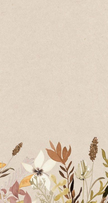 New Flowers Background Fall 23+ Ideas
