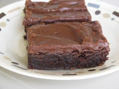 Brownies for a BIG crowd
