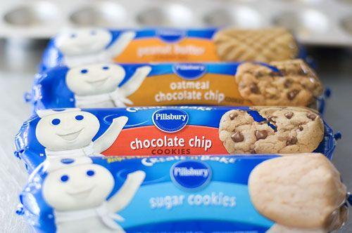 cookies and candies by Ree Drummond / The Pioneer Woman, via Flickr