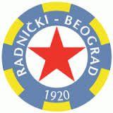 FK  RADNICKI  BEOGRAD    -  NOVI BEOGRAD  serbia