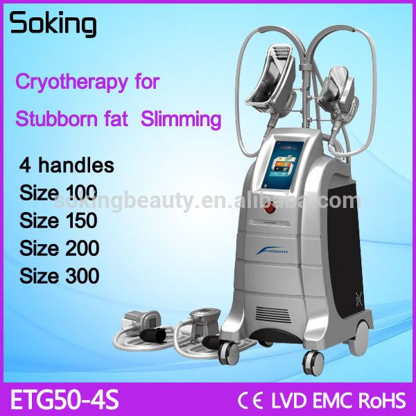 cryotherapys /coolshape for reduction of excess adipose tissue