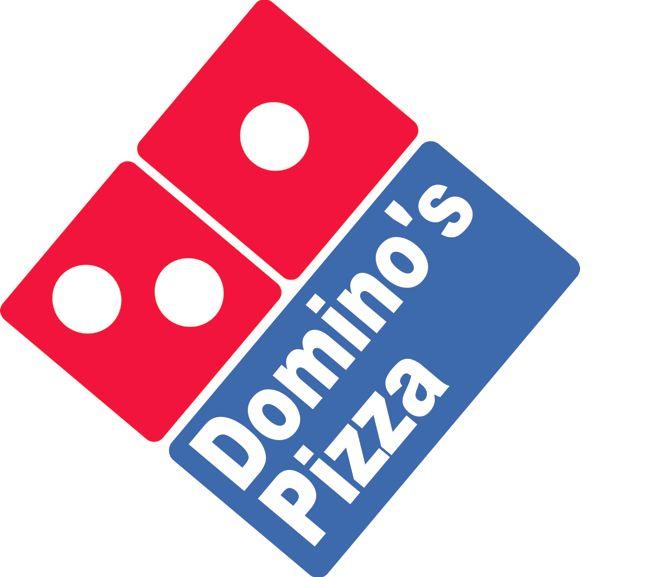 78 mejores im genes sobre cool logos en pinterest volvo for Dominos pizza salon
