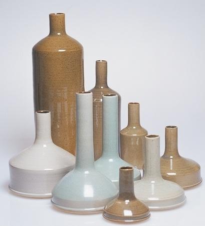 Megan Puls     Still 1     Water Tank, Demijohns, Bottle collection, Still Life as in still life Morandi     Bottles in various sizes & various prices