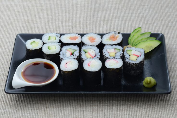 Platou Sushi