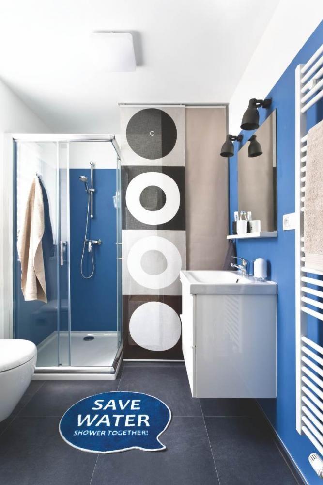 Galerie: Technická koupelna