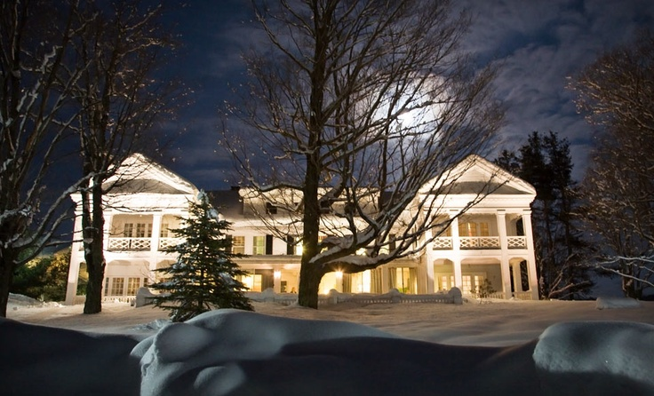 White House Inn, Wilmington, Vermont Travel - hotels & lodging http://www.whitehouseinn.com