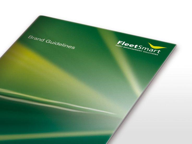 Fleetsmart brand guidelines