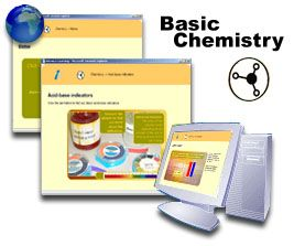 This free online course offers a simple introduction to basic Chemistry