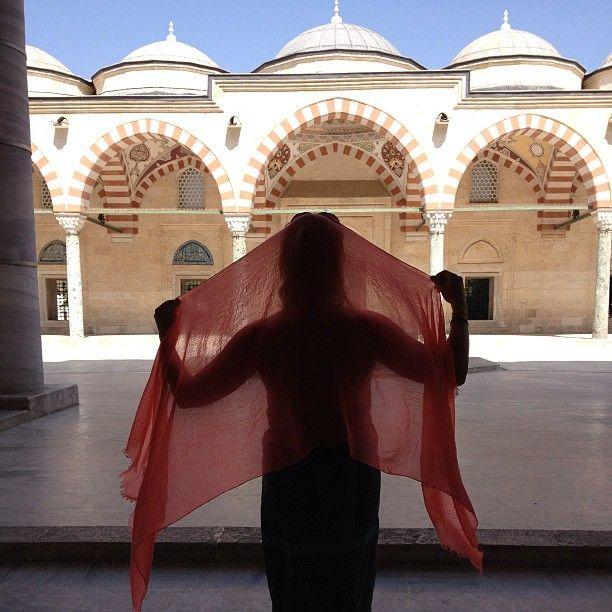 #edirne #turquie