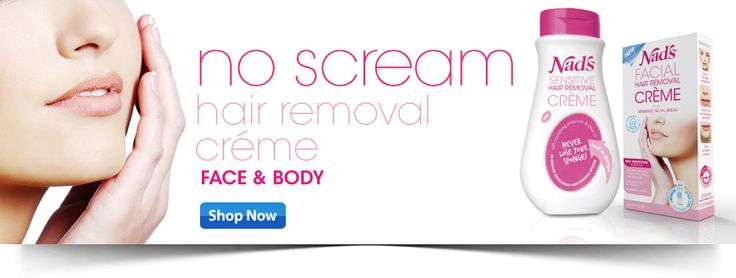 Nono Hair Remover Nad S Hair Removal Walmart Com All Of