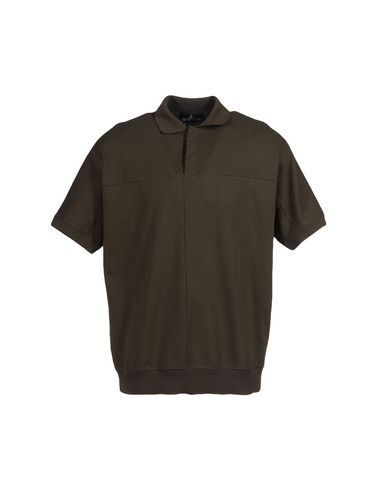 STONE ISLAND SHADOW PROJECT Men's Polo shirt Dark green M INT