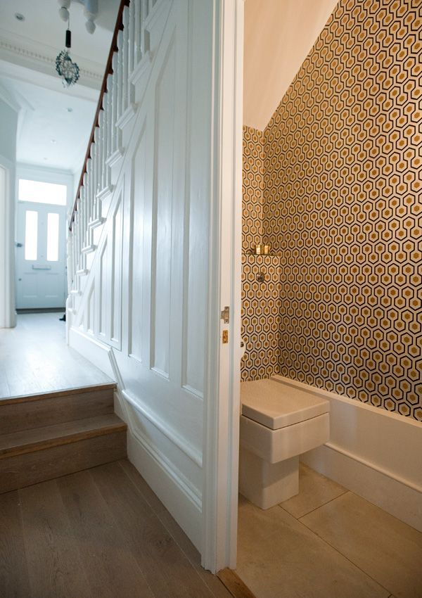 Installing a downstairs cloakroom can provide the extra facilities your family home desperately needs.