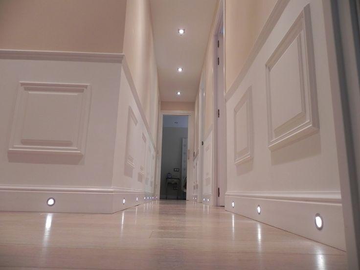 los diferentes tipos de molduras de yeso para elegir el On tipos de techos interiores