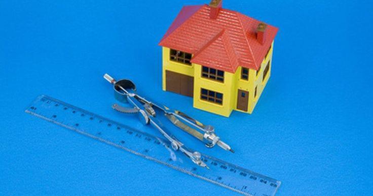 Cómo diseñar una ampliación de mi casa. Diseñar una ampliación de tu casa te dará una idea de dónde estarán ubicados las ventanas, puertas, enchufes, luces, salidas de aire e incluso las tuberías en el nuevo espacio habitable. El diseño previo a la construcción también te dará una idea del presupuesto. Cómo diseñar una ampliación de tu casa dependerá enormemente del tipo de habitación ...