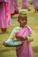 Myanmar, Sittwe, march 2011