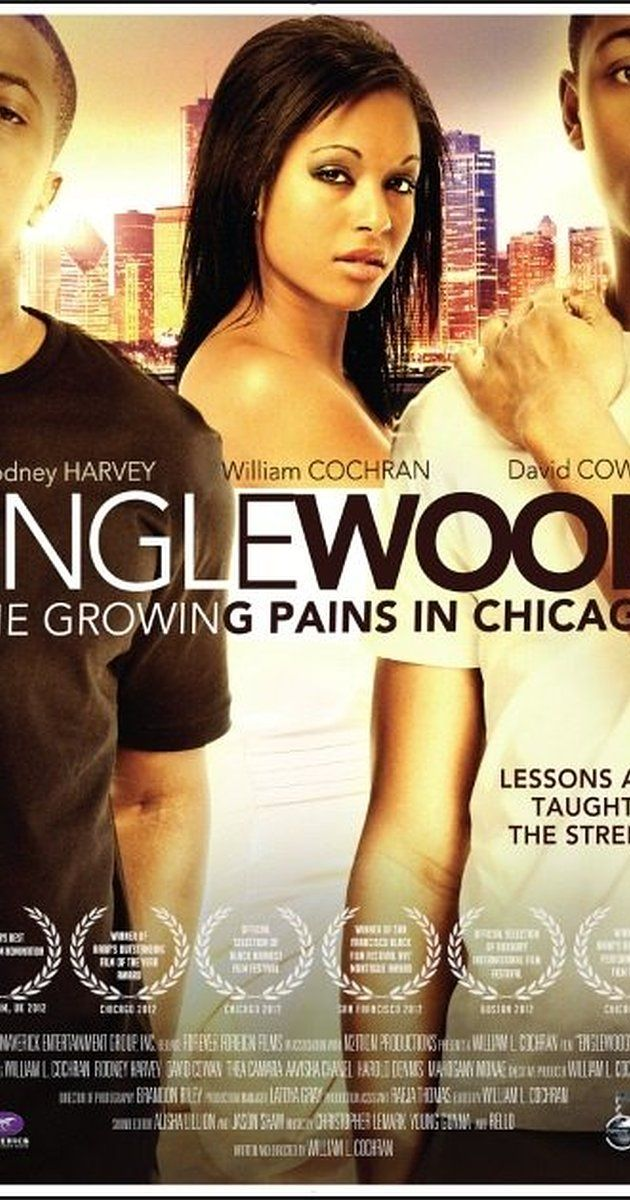 Directed by William L. Cochran.  With Nathaniel Banks, Jack Burr, Thea Camara, Aayisha Chanel. Englewood examines the lives of three young men living in Englewood Chicago, united by the desire to survive senior year, but divided by their ways of life.
