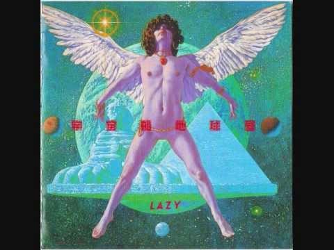 LAZY - DREAMER (1980)