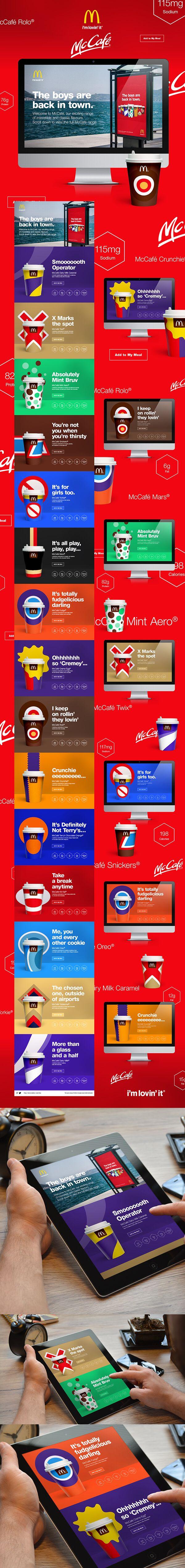 #webdesign #macdo