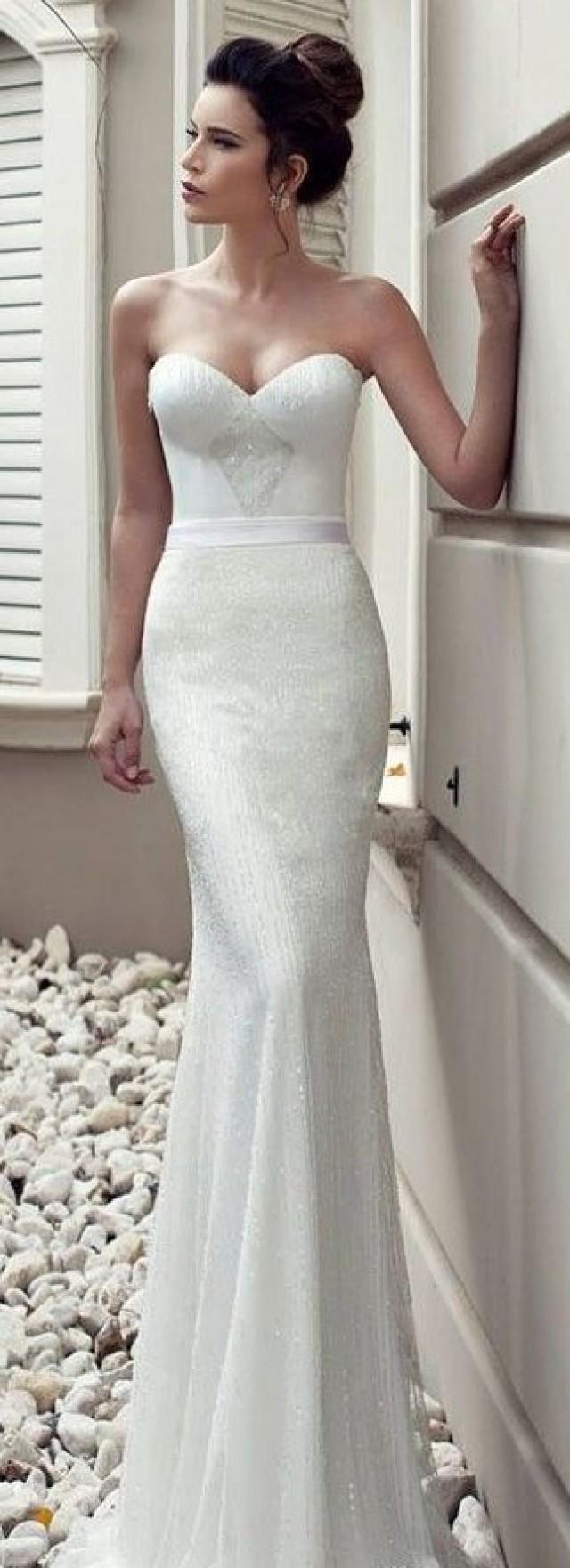 Julie Vino Bridal Collection 2013