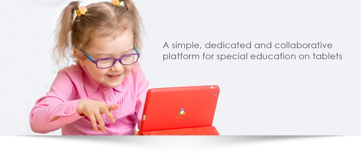 Add the SmartEdApp to your special education resources!