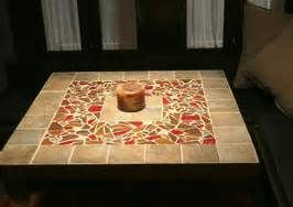 table paint mosaic ideas - Bing Images