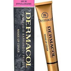Γυναίκα :: Μακιγιάζ :: Πρόσωπο :: Make Up :: Dermacol Make Up Cover Legendary high covering make-up