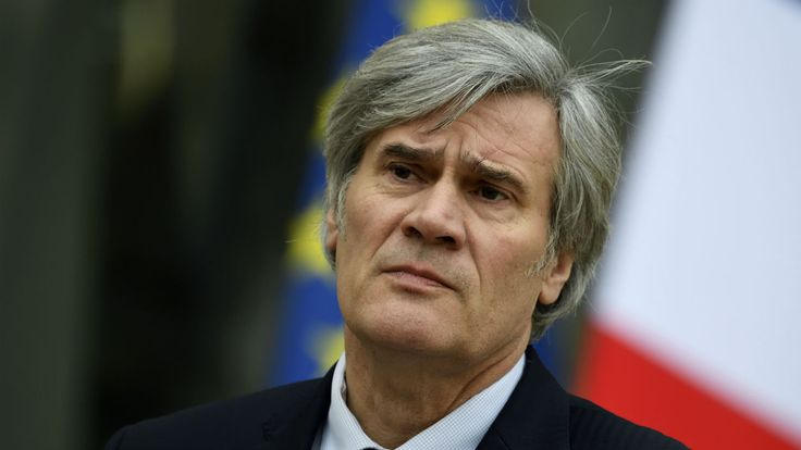 Législatives: Stéphane Le Foll réélu dans la Sarthe