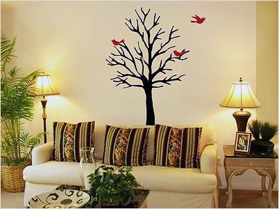 Painting Room Decoration Paint Vinyls