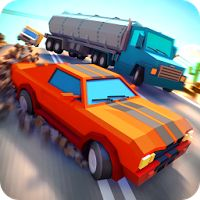 Highway Traffic Racer Planet 1.0.2 Apk Mod (Unlimited Money)