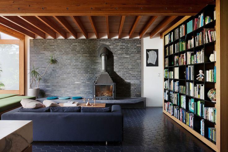 Doll's House by BKK Architects. Photo by Shannon McGrath | Yellowtrace
