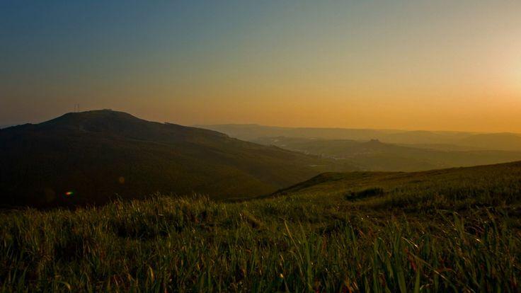 Protected Landscape Area of Serras do Socorro e Archeira